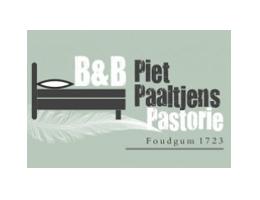 Piet Paaltjens Pastorie
