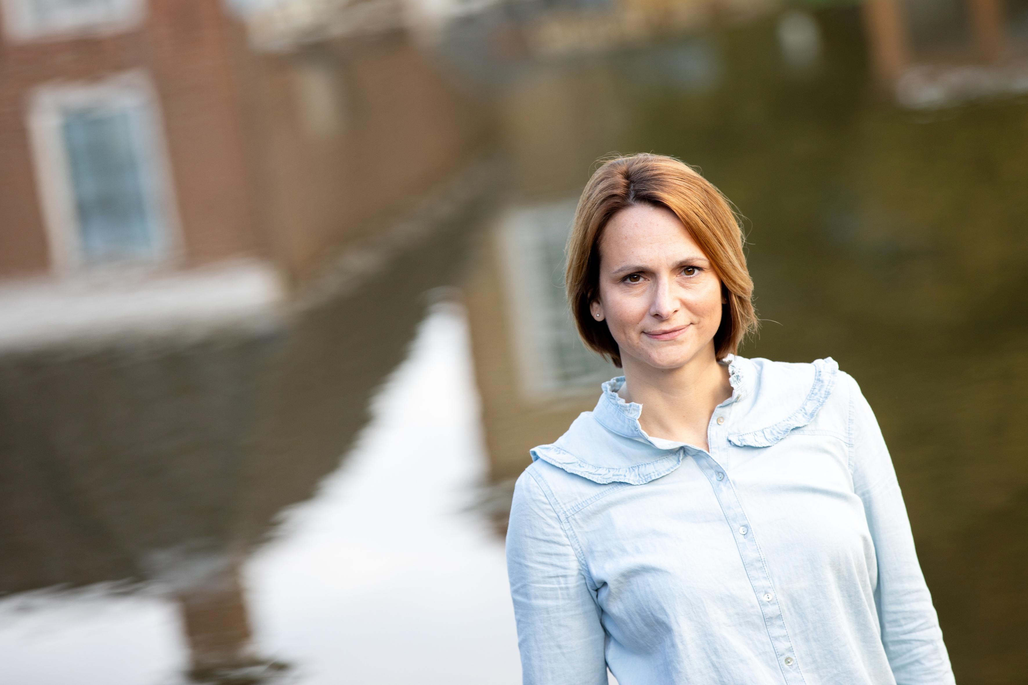 Marieke Andringa