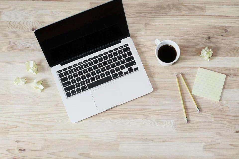 Bloggen blijft